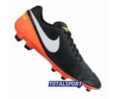 Бутсы Nike Tiempo Genio II Leather FG 819213-018