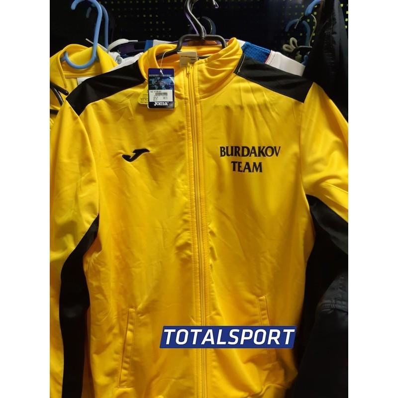 Спортивный костюм Joma ACADEMY 101096.901 ПРИМЕР с логотипом