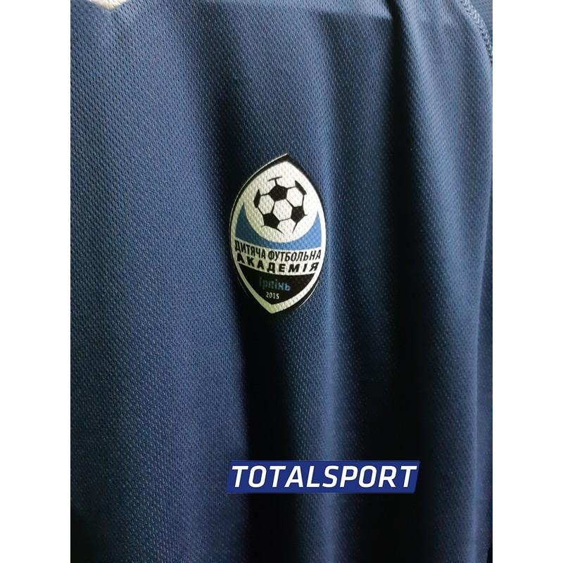Футбольная форма Joma ACADEMY 101097.302  пример с логотипом