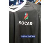 Футбольная форма Joma ACADEMY 101097.102 пример с логотипом