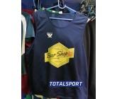 Манишка Swift т-синяя  ПРИМЕР с логотипом