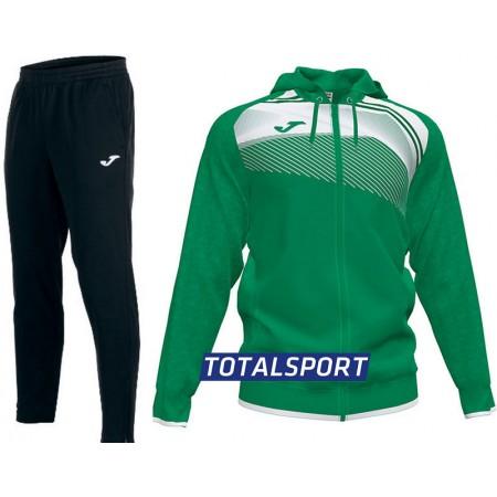 Спортивный костюм Joma SUPERNOVA II 101605.452 зеленый