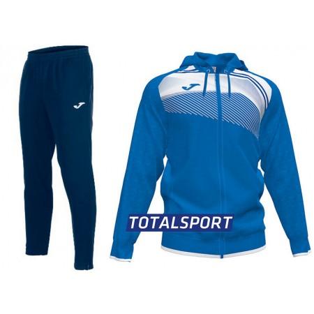 Спортивный костюм Joma SUPERNOVA II 101605.702 голубой