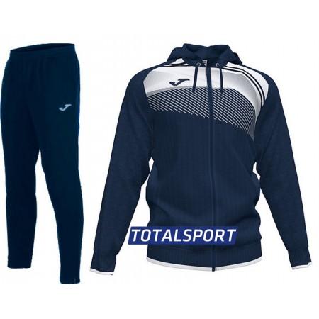 Спортивный костюм Joma SUPERNOVA II 101605.332 синий