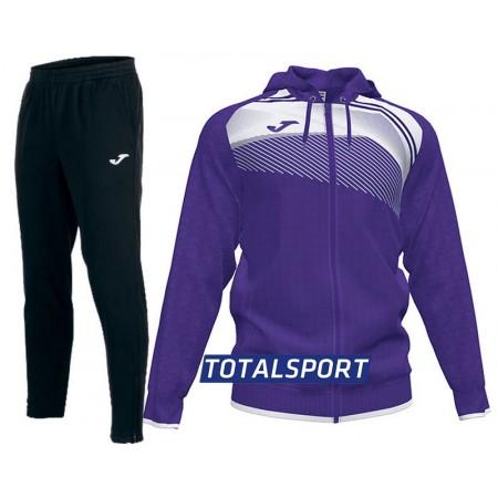 Спортивный костюм Joma SUPERNOVA II 101605.552 фиолетовый