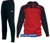 Спортивный костюм Joma SUPERNOVA II 101605.601 красный
