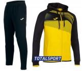 Спортивный костюм Joma SUPERNOVA II 101605.901 желто-черный