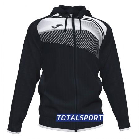 Олимпийка Joma SUPERNOVA II 101605.102 черная