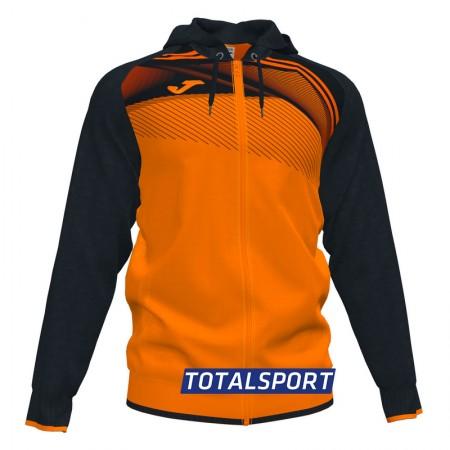 Олимпийка Joma SUPERNOVA II 101605.881 оранжевая