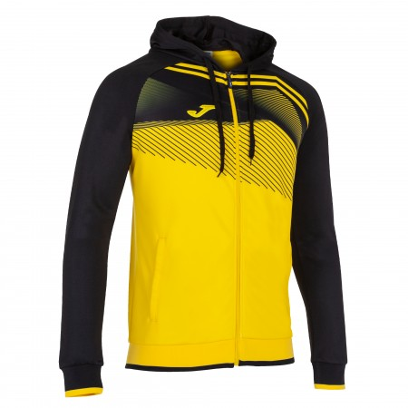 Олимпийка Joma SUPERNOVA II 101605.901 желто-черная