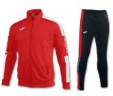 Спортивный костюм Joma CHAMPION IV 100687.602 красная
