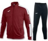 Спортивный костюм Joma CHAMPION IV 100687.652 бордовый