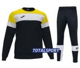 Спортивный костюм Joma CREW IV 101575.109 желто-черный