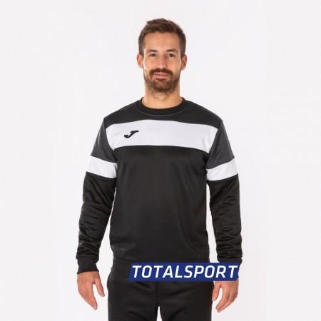 Спортивный костюм Joma CREW IV 101575.110 черно-белый