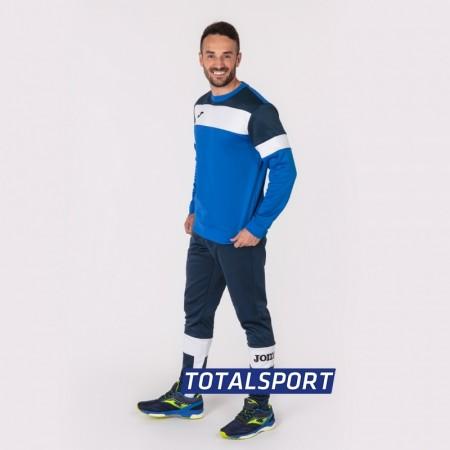 Спортивный костюм Joma CREW IV 101575.703 голубой