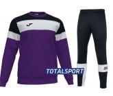 Спортивный костюм Joma CREW IV 101575.551 фиолетовый