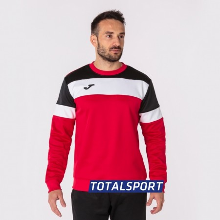Спортивный костюм Joma CREW IV 101575.601 красный