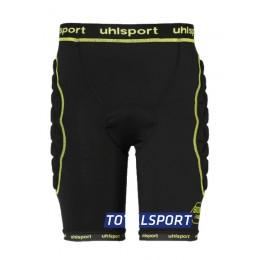 Велосипедки Uhlsport BIONIKFRAME PADDED SHORT 100563801 черные
