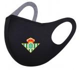 Маска с логотипом ФК Бетис
