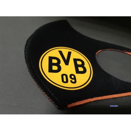 Маска с логотипом ФК Боруссия Д