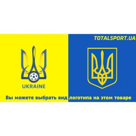 Маска с логотипом ФК Украина