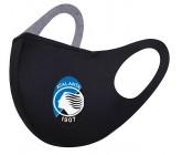 Маска с логотипом ФК Аталанта