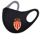 Маска с логотипом ФК Монако