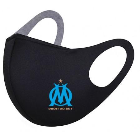 Маска с логотипом ФК Марсель