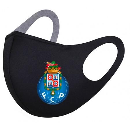 Маска с логотипом ФК Порту