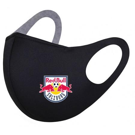 Маска с логотипом ФК Зальцбург