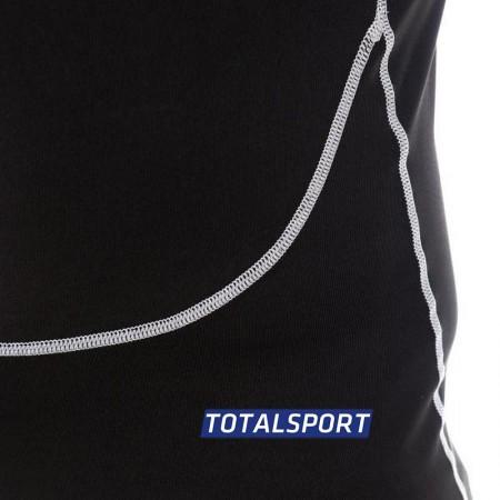 Акция! SuperХит! Футболка Europaw PRO черная 02233