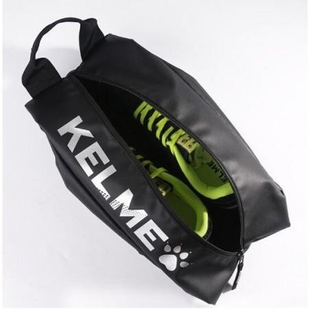 Сумка для взуття чорно-серебриста 9886018.9055 Kelme