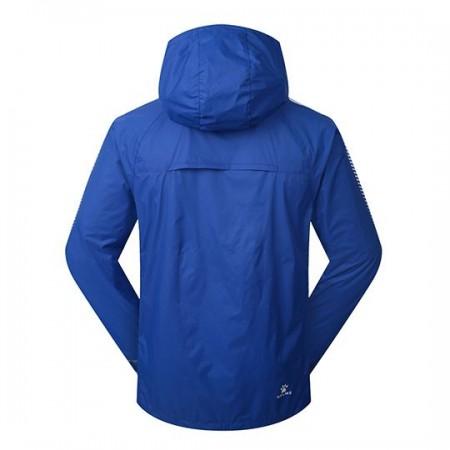 Вітровка синьо-біла Primera K081.9409 Kelme