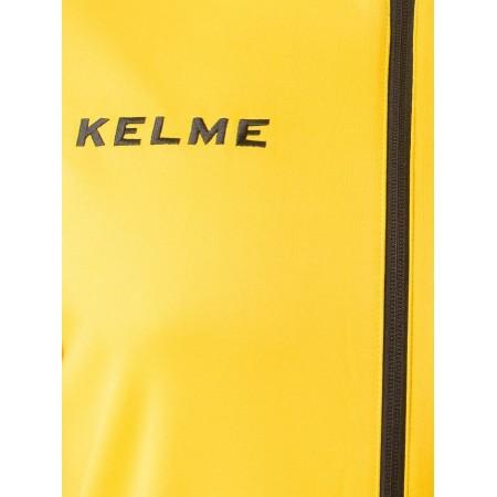 Костюм спортивний дорослий   жовто-чорний ACADEMY 3771200.9712 Kelme