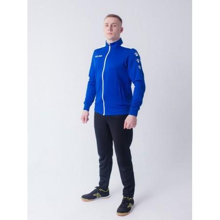 Костюм спортивний дорослий   синьо-білий ACADEMY 3771200.9409 Kelme