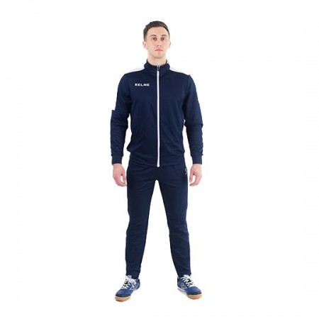 Костюм спортивний дорослий  т.синьо-білий    ACADEMY 3771200.9424 Kelme
