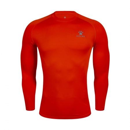 Термобілизна  червона   д/р  TEAM (футболка ) 3891113.9600 Kelme