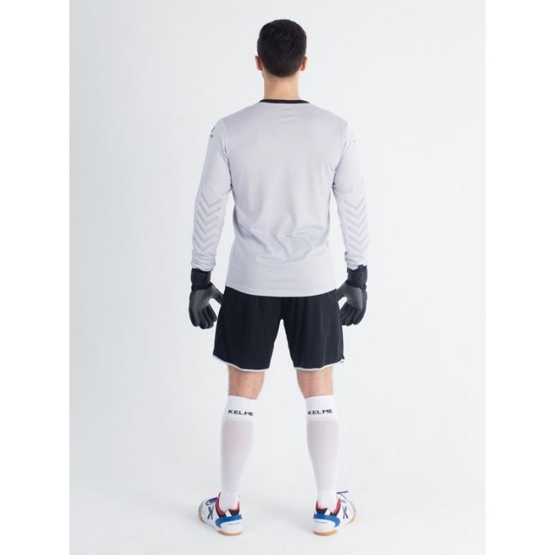 Комплект воротарської форми  сіро-чорний д/р  ZAMORA 3871007.9273 Kelme
