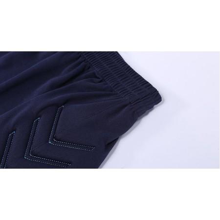 Комплект воротарської форми блакитно-синій д/р дитячі ZAMORA 3873007.4007 Kelme