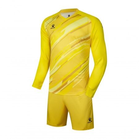 Комплект воротарської форми жовтий  д/р 3801286.9716 Kelme