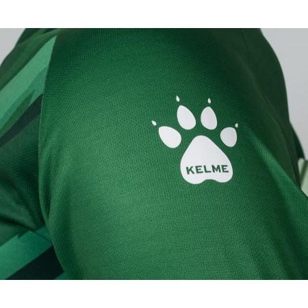 Комплект воротарської форми зелений  д/р  3801286.9300 Kelme