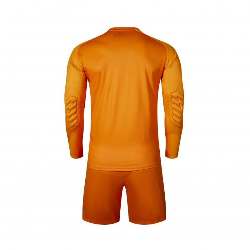 Комплект воротарської форми оранжевий  д/р  3801286.9807 Kelme