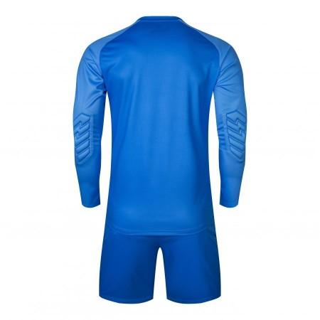 Комплект воротарської форми синій  д/р 3801286.9404 Kelme