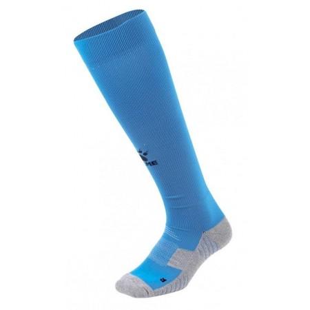 Гетри блакитно-чорні LIGA K15Z908.9450 Kelme
