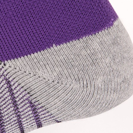 Гетри фіолетово-білі LIGA  K15Z908.9508 Kelme