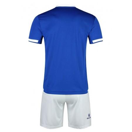 Комплект футбольньої форми ALAVES синьо-білий  к/р K15Z212.9409 Kelme