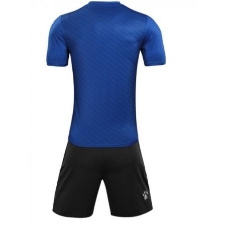 Комплект футбольньої форми  синій к/р LIGA 3981509.9400 Kelme