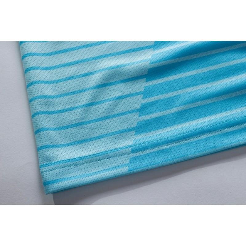 Комплект футбольньої форми блакитно-білий  к/р дитячий 3803169.9449 Kelme