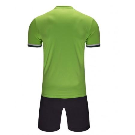 Комплект футбольньої форми SIERRA салатовий  к/р 3891048.9310 Kelme