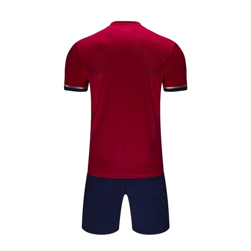 Комплект футбольньої форми SIERRA червоний    к/р 3891048.9600 Kelme